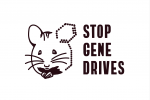 Stop Gene Drives